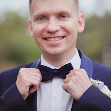 Wedding photographer Alisa Pirogova (alisinka). Photo of 04.02.2014