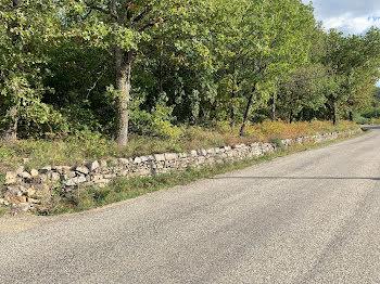 terrain à Fressac (30)