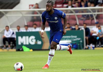 UPDATE: Batshuayi gaat niet naar Anderlecht, Rode Duivel reageert zeer duidelijk