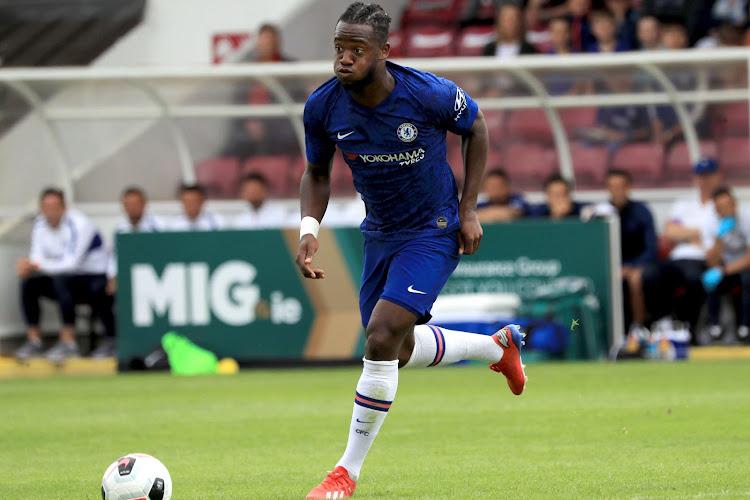🎥 Batshuayi double buteur avec Chelsea U23