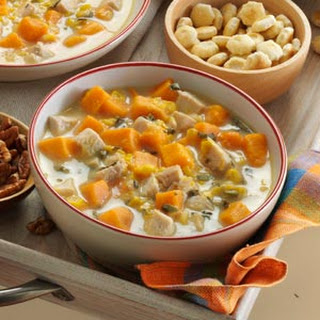 Low Fat Cream Of Turkey Soup Recipes