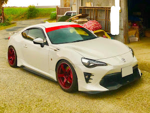 """86 ZN6 GT""""limited.high performance package""""のカスタム事例画像 Nobu with GARAGE FACEさんの2019年06月22日11:15の投稿"""