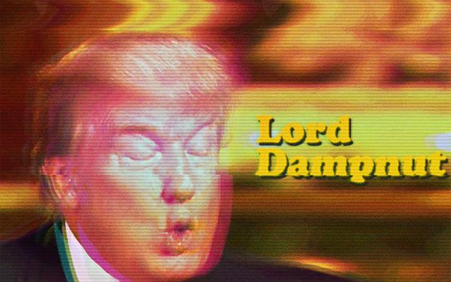 Lord Dampnut