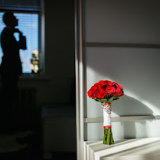 Wedding photographer Nikita Grazhevskiy (neon). Photo of 14.07.2015