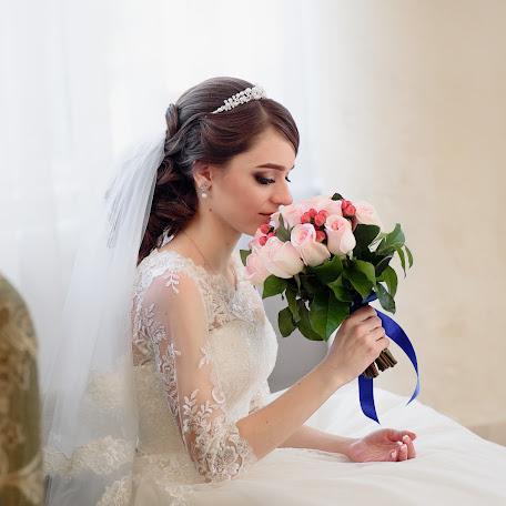 Свадебный фотограф Татьяна Антипова (AntipovaT). Фотография от 20.12.2017