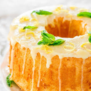 Chiffon Cake All Purpose Flour Recipes.