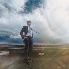 Wedding photographer Artur Stychev (1artstychev). Photo of 08.09.2015