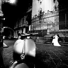 Wedding photographer gustavo distefano (facebook). Photo of 23.11.2016