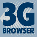 3G Speed Up Browser Fast icon