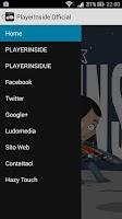 Screenshot of PlayerInside Official