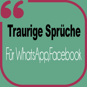 download traurige spr che f r whatsapp for pc. Black Bedroom Furniture Sets. Home Design Ideas