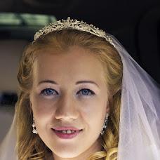 Wedding photographer Dmitriy Chepyzhov (DfotoS). Photo of 29.10.2013