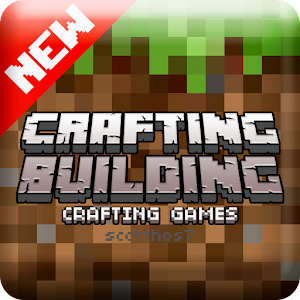 Crafting and Building Games for PC