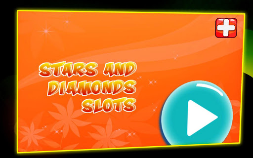 Stars Diamonds Jackpot Slots