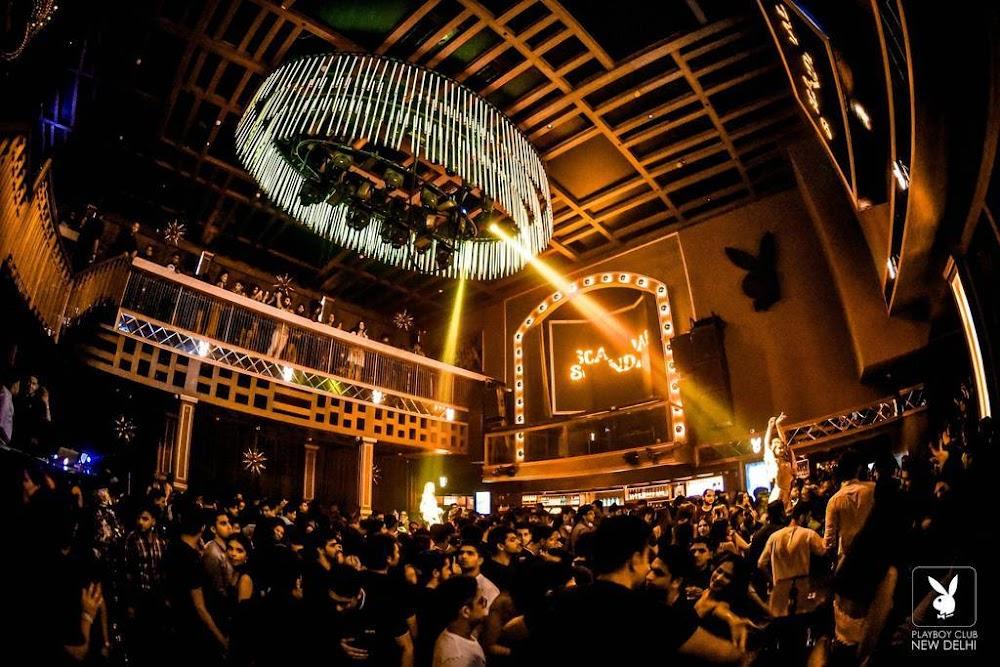 Club delhi singles 27 Experiences