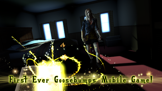 Goosebumps Night of Scares Screenshot