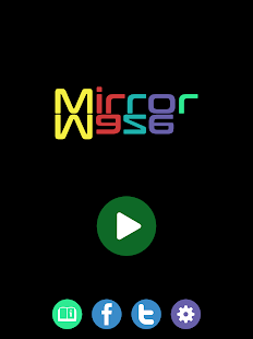 Mirror Maze- screenshot thumbnail