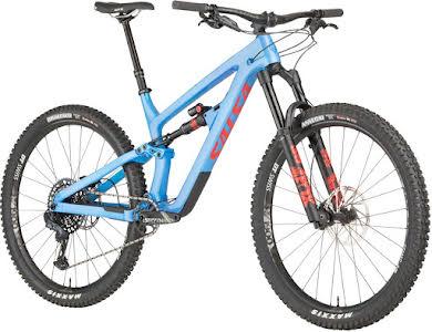 Salsa Blackthorn Carbon GX Eagle Bike alternate image 0