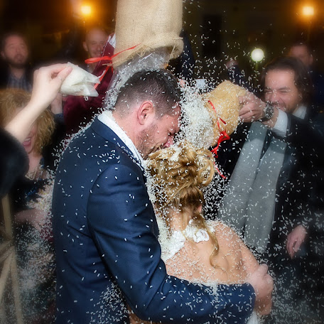 Wedding photographer Kostas Sinis (sinis). Photo of 19.12.2017