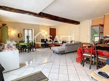 maison à Saint-Julien-du-Sault (89)