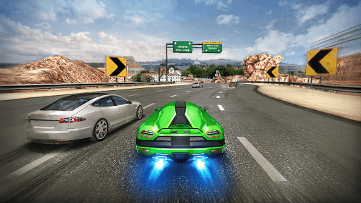 Crazy for Speed 3.0.3151 screenshots 8