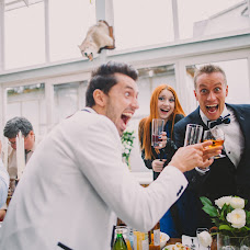 Wedding photographer Maks Rum (Spyorange). Photo of 09.10.2017