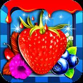 Berry Farm Splash