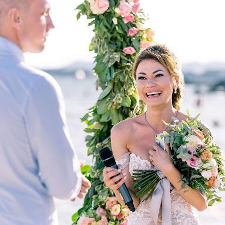 Wedding photographer Yuliya Marinova (wedmom). Photo of 24.02.2018