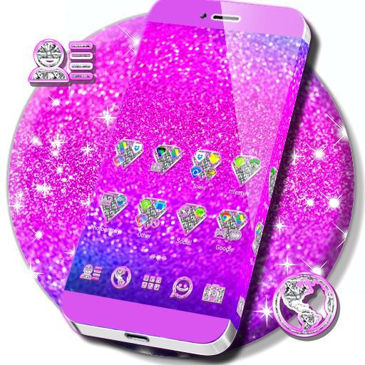 Glitter Launcher