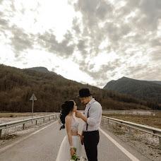 Wedding photographer Anna Bogod (abogod). Photo of 04.04.2017
