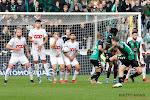 Vanderhaeghe verdient respijt: Cercle betere ploeg tegen Standard, maar pakt slechts punt