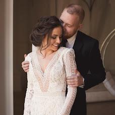 Wedding photographer Evgeniya Razzhivina (evraphoto). Photo of 19.06.2018