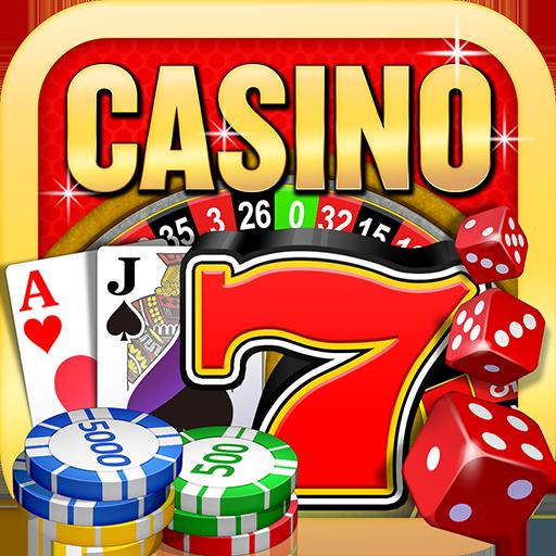 赌场在线:百家乐,大小,轮盘,老虎机,骰宝,加勒比,扑克 博奕 App LOGO-APP試玩
