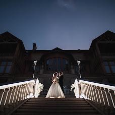 Wedding photographer Vadim Kaminskiy (steineranden). Photo of 09.10.2015