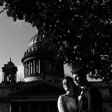 Wedding photographer Vladimir Simonov (VladimirSimonov). Photo of 23.05.2018