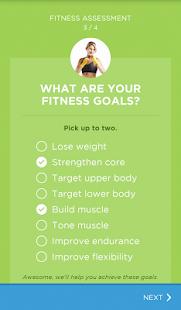 Workout Trainer- screenshot thumbnail