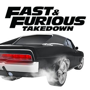 Trucchi Fast Furious Takedown 1.1.51 (Mod Money) di Universal Studios Interactive Entertainment LLC