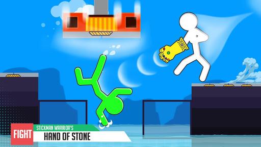 Supreme Stickman Battle Fight Warriors 2020 1.0 screenshots 2