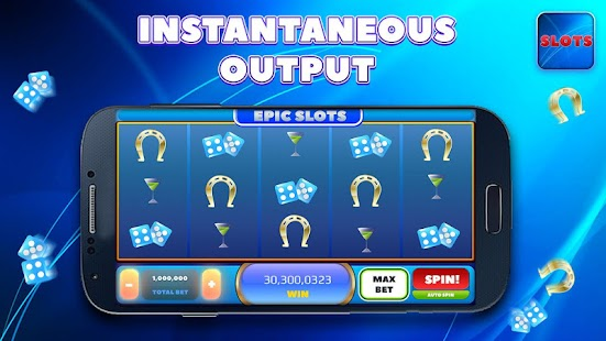 Club of slot machines and slots - náhled