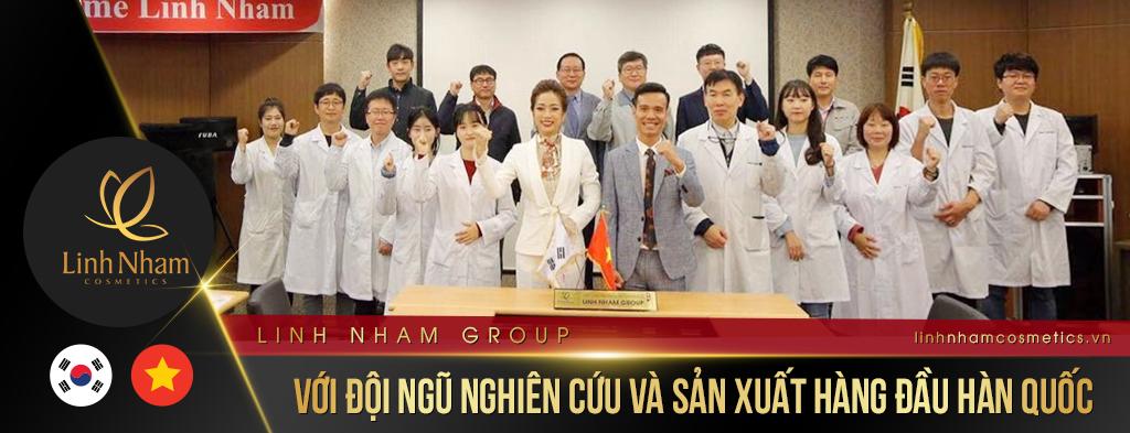 Linh Nham Group – Nhà tài trợ Kim cương tại Hội nghị sức khỏe sắc đẹp toàn diện và xu hướng ngành làm đẹp 2021 - Ảnh 2