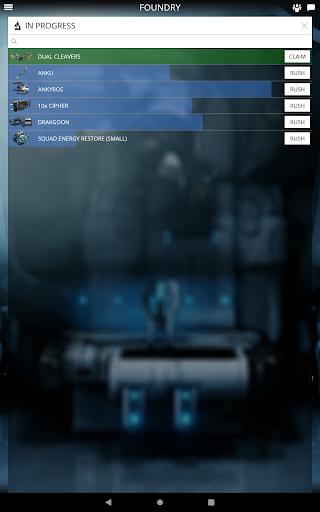 Warframe screenshots 11