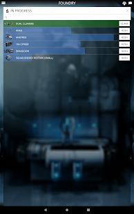 Game Warframe APK for Windows Phone