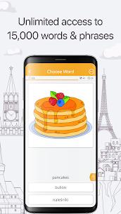 Learn Polish – 15,000 Words 6.1.5 Android Mod APK 3