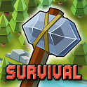 Crafting Survival: Pixel World icon