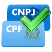 Consulta CPF CNPJ GRÁTIS