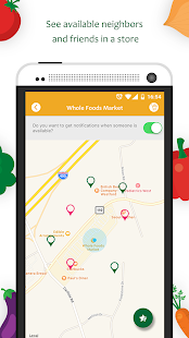 NeighborShopper - Grocery Delivery- screenshot thumbnail