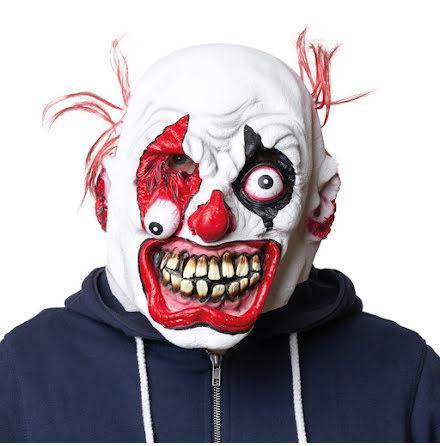 Mask, elak clown