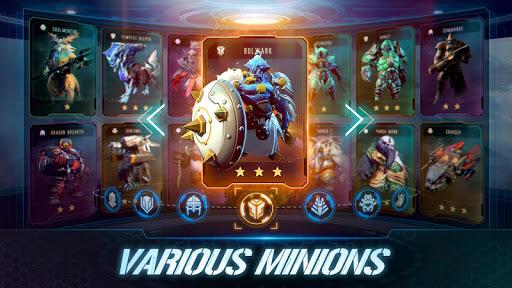 Arena of Evolution: Chess Heroes 1.0.2 de.gamequotes.net 1