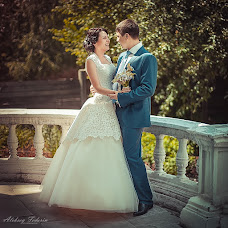 Wedding photographer Aleksey Fedorin (alexkoxxx). Photo of 01.08.2014
