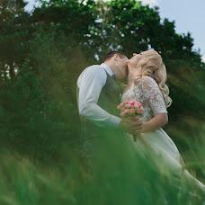 Wedding photographer Olga Volkovec (OlyaV). Photo of 18.08.2017